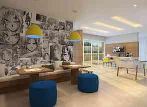Apartamento, 4 Quartos, 2 Vagas, 1 Suite em Cidade Industrial, Contagem, MG valor de R$ 671.905,00 no Lugar Certo