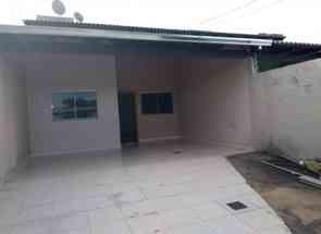 Casa, 3 Quartos, 2 Vagas, 1 Suite em Rua Tordesilhas, Três Marias, Goiânia, GO valor de R$ 248.000,00 no Lugar Certo