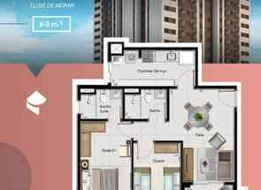 Apartamento, 2 Quartos, 1 Vaga, 1 Suite em Quadra 302, Samambaia Sul, Samambaia, DF valor de R$ 287.000,00 no Lugar Certo