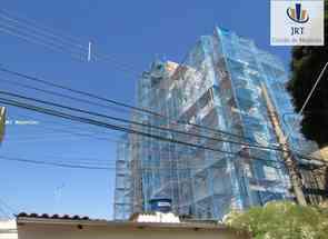 Área Privativa, 2 Quartos, 2 Vagas, 1 Suite em Rua Buganville, Eldorado, Contagem, MG valor de R$ 345.000,00 no Lugar Certo