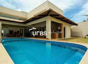 Casa, 4 Quartos, 6 Vagas, 4 Suites em Rua dos Acaris, Jardins Munique, Goiânia, GO valor de R$ 3.600.000,00 no Lugar Certo