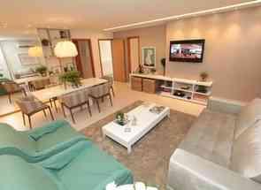 Apartamento, 3 Quartos, 2 Vagas, 3 Suites em R. 56, Parque Flamboyant, Goiânia, GO valor de R$ 564.273,00 no Lugar Certo