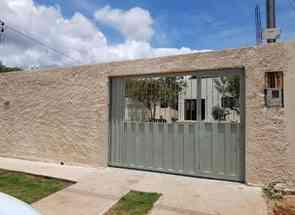 Casa, 2 Quartos, 1 Vaga em Rua Bernardino Borges Qd. 11, Setor Sul, Goianira, GO valor de R$ 105.000,00 no Lugar Certo