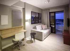 Apartamento, 1 Quarto, 1 Vaga, 1 Suite para alugar em Caminho das Árvores, Salvador, BA valor de R$ 3.500,00 no Lugar Certo