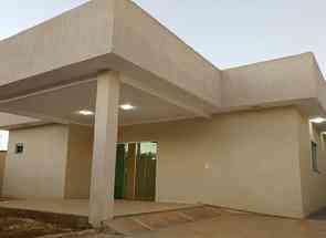 Casa, 3 Quartos, 2 Vagas, 1 Suite em Sobradinho, Sobradinho, DF valor de R$ 320.000,00 no Lugar Certo