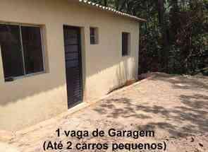 Casa, 2 Quartos, 2 Vagas em Estaleiro, Contagem, MG valor de R$ 70.000,00 no Lugar Certo