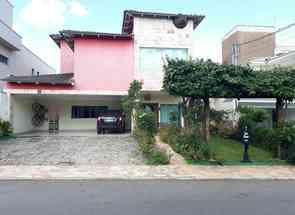 Casa em Condomínio, 4 Quartos, 3 Vagas, 3 Suites em Vera Cruz, Aparecida de Goiânia, GO valor de R$ 1.190.000,00 no Lugar Certo