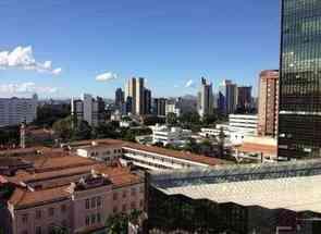 Sala para alugar em Funcionários, Belo Horizonte, MG valor de R$ 670,00 no Lugar Certo