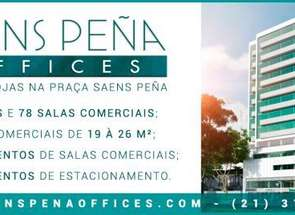 Sala, 1 Vaga em Tijuca, Rio de Janeiro, RJ valor de R$ 272.000,00 no Lugar Certo