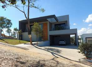 Casa em Condomínio, 4 Quartos, 2 Vagas, 3 Suites em Condomínio Veredas da Lagoa, Lagoa Santa, MG valor de R$ 2.000.000,00 no Lugar Certo