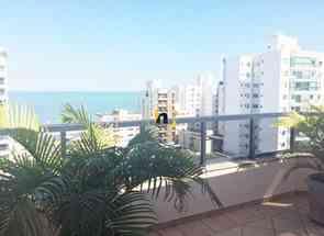 Cobertura, 3 Quartos, 2 Vagas, 1 Suite em Avenida Praiana, Praia do Morro, Guarapari, ES valor de R$ 600.000,00 no Lugar Certo