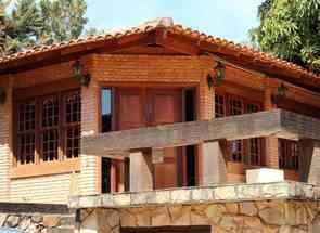 Casa, 5 Quartos, 3 Suites em Alameda Ipê Amarelo, São Luiz (pampulha), Belo Horizonte, MG valor de R$ 5.950.000,00 no Lugar Certo