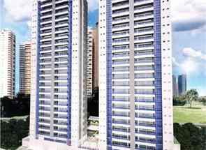 Apartamento, 3 Quartos, 2 Vagas, 3 Suites em Rua 14, Jardim Goiás, Goiânia, GO valor de R$ 0,00 no Lugar Certo