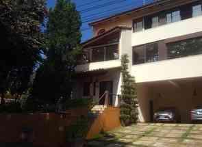 Casa em Condomínio, 4 Quartos, 8 Vagas, 2 Suites em Residencial Sul, Nova Lima, MG valor de R$ 2.700.000,00 no Lugar Certo