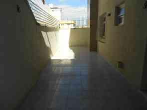 Área Privativa, 4 Quartos, 2 Vagas, 1 Suite
