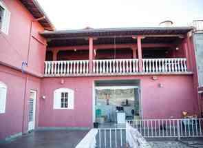 Casa, 3 Quartos, 2 Vagas, 1 Suite em Araguaia, Belo Horizonte, MG valor de R$ 369.000,00 no Lugar Certo
