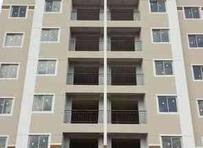 Apartamento, 3 Quartos, 1 Vaga, 1 Suite para alugar em Rua das Papoulas, Parque Oeste Industrial, Goiânia, GO valor de R$ 1.200,00 no Lugar Certo