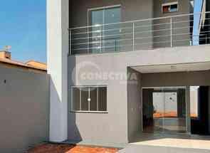 Casa, 3 Quartos, 2 Vagas, 1 Suite em Avenida Antônio Barbosa, Residencial Antônio Barbosa, Goiânia, GO valor de R$ 400.000,00 no Lugar Certo