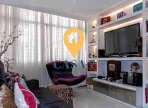 Apartamento, 4 Quartos, 2 Suites em Rua dos Aimorés, Funcionários, Belo Horizonte, MG valor de R$ 1.790.000,00 no Lugar Certo