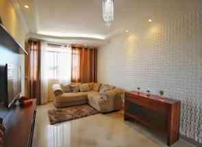 Cobertura, 3 Quartos, 2 Vagas, 1 Suite em Novo Eldorado, Contagem, MG valor de R$ 650.000,00 no Lugar Certo
