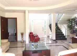 Casa em Condomínio, 6 Quartos, 4 Vagas, 6 Suites em Residencial Aldeia do Vale, Goiânia, GO valor de R$ 2.800.000,00 no Lugar Certo