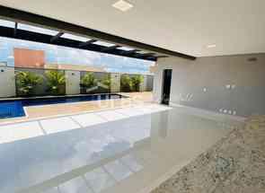 Casa em Condomínio, 4 Quartos, 4 Vagas, 4 Suites em Jardins Munique, Goiânia, GO valor de R$ 2.350.000,00 no Lugar Certo
