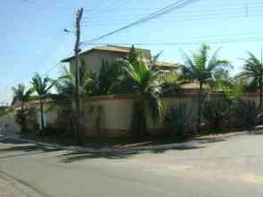 Casa, 5 Quartos, 3 Vagas, 2 Suites