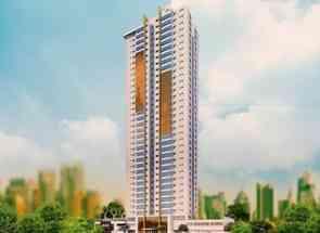 Apartamento, 3 Quartos, 2 Vagas, 3 Suites em Jardim América, Goiânia, GO valor de R$ 675.000,00 no Lugar Certo