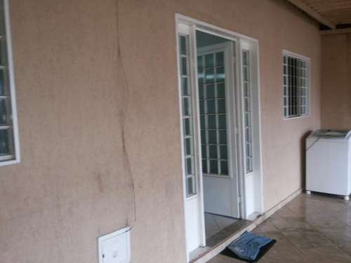 Casa, 3 Quartos, 3 Vagas, 1 Suite