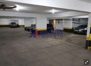 Garagem, 1 Vaga em Gutierrez, Belo Horizonte, MG valor de R$ 50.000,00 no Lugar Certo