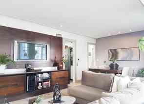 Apartamento, 3 Quartos, 2 Vagas, 1 Suite em Rua Martim Francisco, Gutierrez, Belo Horizonte, MG valor de R$ 598.000,00 no Lugar Certo