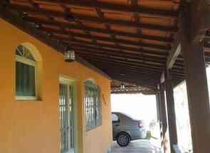 Casa, 6 Quartos, 10 Vagas, 2 Suites em Centro, Esmeraldas, MG valor de R$ 520.000,00 no Lugar Certo