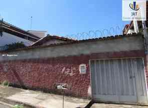 Casa, 4 Quartos, 2 Vagas, 1 Suite em Rua Antônio Francisco de Camargos, Conjunto Água Branca, Contagem, MG valor de R$ 380.000,00 no Lugar Certo