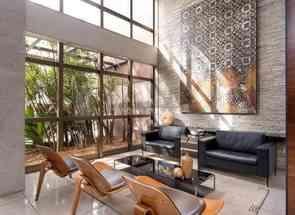 Apartamento, 4 Quartos, 4 Vagas, 2 Suites em Rua Chicago, Sion, Belo Horizonte, MG valor de R$ 2.200.000,00 no Lugar Certo