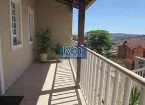 Casa, 3 Quartos, 4 Vagas, 1 Suite em Álvaro Camargos, Belo Horizonte, MG valor de R$ 850.000,00 no Lugar Certo