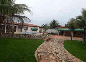 Casa, 4 Quartos, 6 Vagas, 3 Suites em Smpw Q1 Conj 01 Park Way, Águas Claras, Águas Claras, DF valor de R$ 1.000.000,00 no Lugar Certo