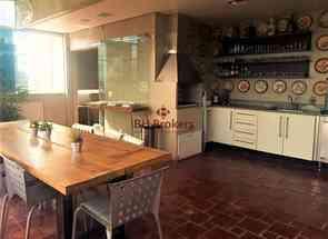 Cobertura, 3 Quartos, 3 Vagas, 1 Suite em Orange, São Pedro, Belo Horizonte, MG valor de R$ 1.650.000,00 no Lugar Certo