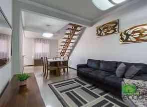Casa, 3 Quartos, 3 Vagas, 1 Suite em Rua João Ferreira de Aguiar, Fonte Grande, Contagem, MG valor de R$ 550.000,00 no Lugar Certo