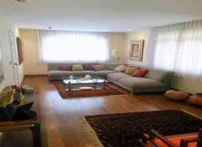 Apartamento, 4 Quartos, 2 Vagas, 1 Suite em Grajaú, Belo Horizonte, MG valor de R$ 650.000,00 no Lugar Certo