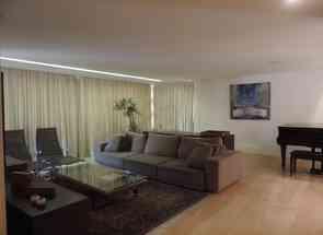 Apartamento, 4 Quartos, 3 Vagas, 2 Suites em Savassi, Belo Horizonte, MG valor de R$ 2.970.000,00 no Lugar Certo