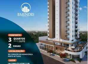 Apartamento, 3 Quartos, 2 Vagas, 1 Suite em Renascença 2, São Luís, MA valor de R$ 500.000,00 no Lugar Certo