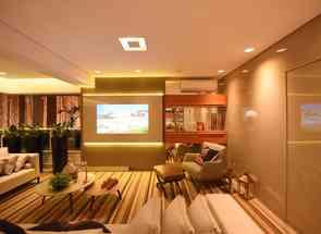 Apartamento, 3 Quartos, 3 Vagas, 3 Suites em Parque Lozandes, Goiânia, GO valor de R$ 785.555,00 no Lugar Certo