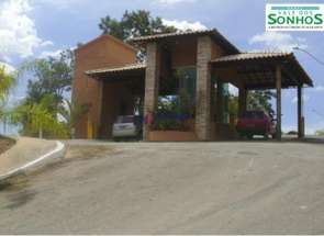 Lote em Condomínio em Sobradinho, Lagoa Santa, MG valor de R$ 225.000,00 no Lugar Certo