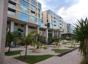 Apartamento, 2 Quartos, 1 Vaga, 1 Suite em Ca 5 (centro de Atividades), Lago Norte, Brasília/Plano Piloto, DF valor de R$ 535.000,00 no Lugar Certo