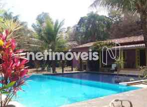 Casa, 7 Quartos, 20 Vagas, 4 Suites em Várzea, Lagoa Santa, MG valor de R$ 2.000.000,00 no Lugar Certo