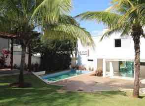 Casa em Condomínio, 4 Quartos, 4 Vagas, 4 Suites em Jardins Paris, Goiânia, GO valor de R$ 4.500.000,00 no Lugar Certo