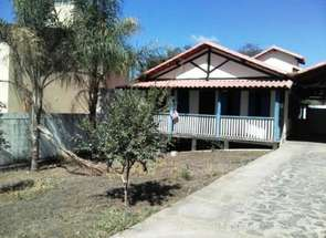 Casa, 3 Quartos, 4 Vagas, 2 Suites em Maria de Loudes, São José da Lapa, MG valor de R$ 440.000,00 no Lugar Certo