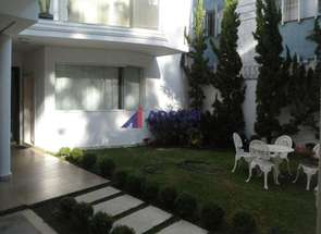 Casa Comercial, 4 Quartos, 5 Vagas, 4 Suites em Santa Lúcia, Belo Horizonte, MG valor de R$ 2.200.000,00 no Lugar Certo