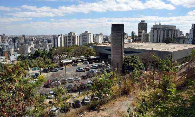 Mercado Distrital é uma das principais referências do bairro - Eduardo Almeida/RA Studio.