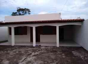 Casa, 3 Quartos, 3 Vagas, 1 Suite em Rua Retiro dos Franciscanos, Retiro, Contagem, MG valor de R$ 0,00 no Lugar Certo